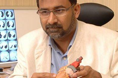 Datuk Dr. Mohamed Rafiq Ibrahim Marican PJN